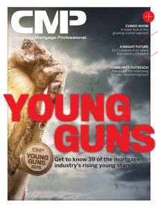 Mortgage Crusher - Canadian Mortgage Professionals Young Guns